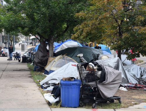 Denver clears path for zoning change that could free up land for managed homeless campsites