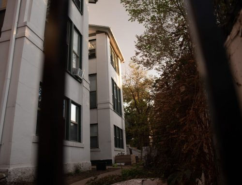 A special task force was asked to create eviction prevention policies. Will it only maintain the status quo?